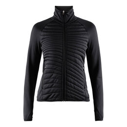 Breakaway Jersey Quilt Jacket Women