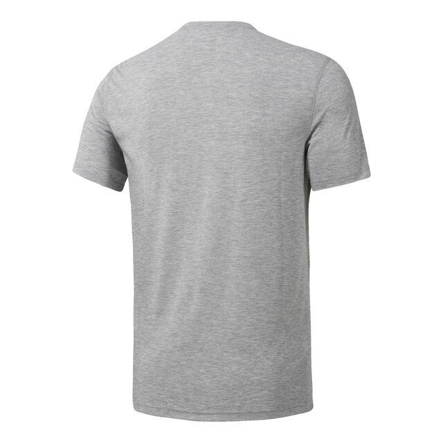 5c49241791 Reebok Workout Ready Supremium 2.0 Big Logo T-Shirt Men - Lightgrey, Black