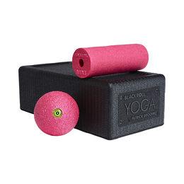Massagegerät BLACKROLL(R) YOGA BLOCK SET
