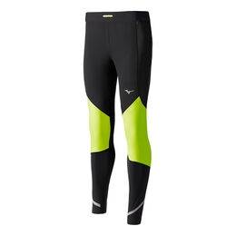 Static Breath Thermo Windproof Tight Men
