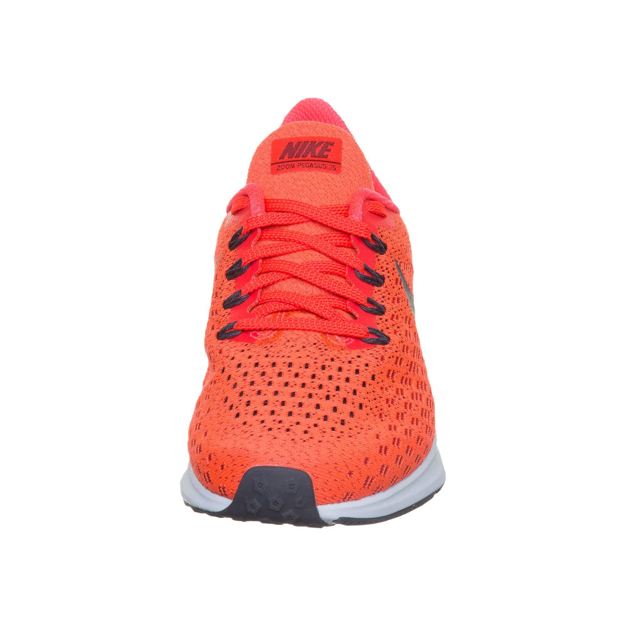 652d4706f1b6 buy Nike Air Zoom Pegasus 35 Neutral Running Shoe Women - Orange ...
