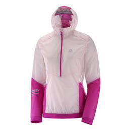 Lightning Wind Anorak Women