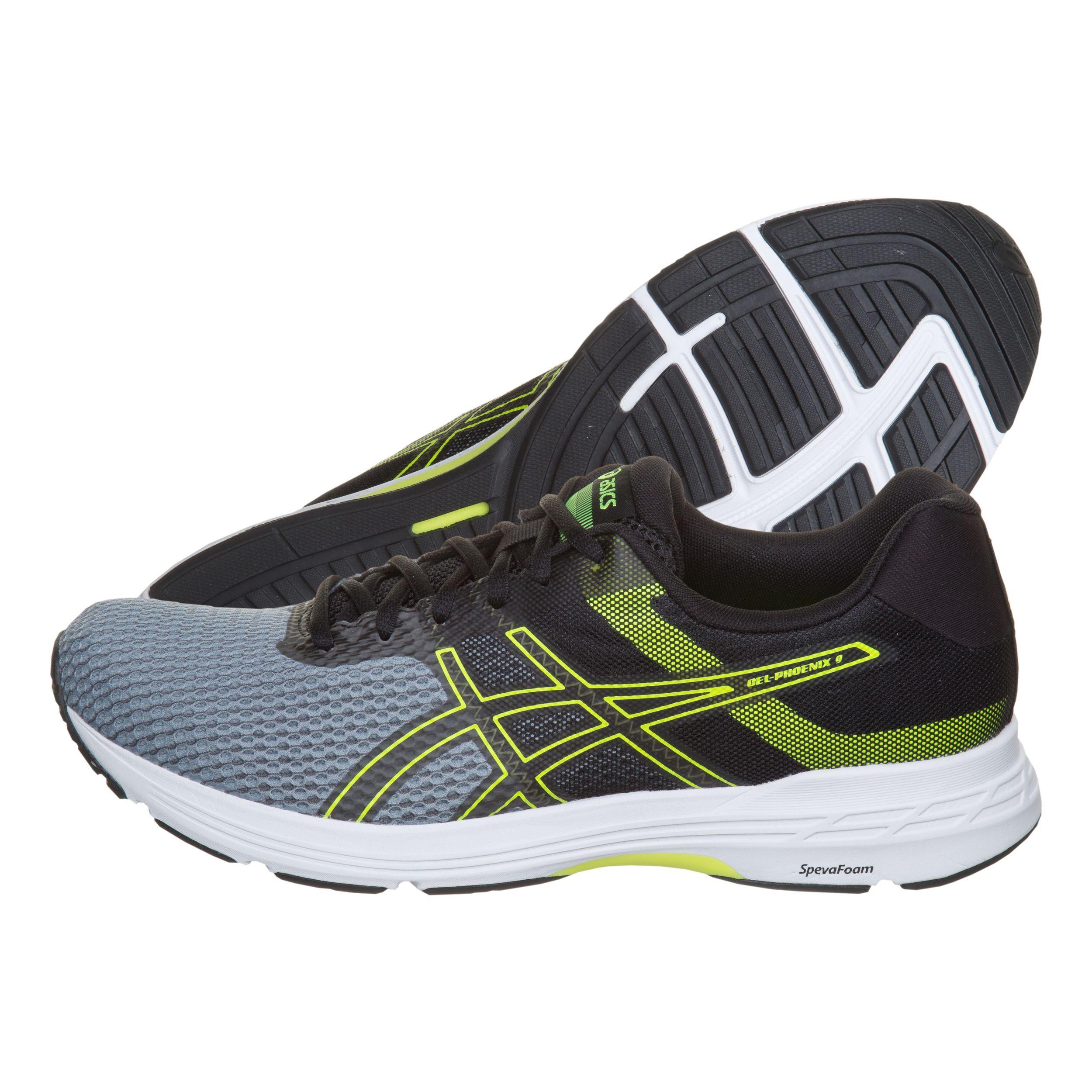 Stability Running Shoe Men - Grey