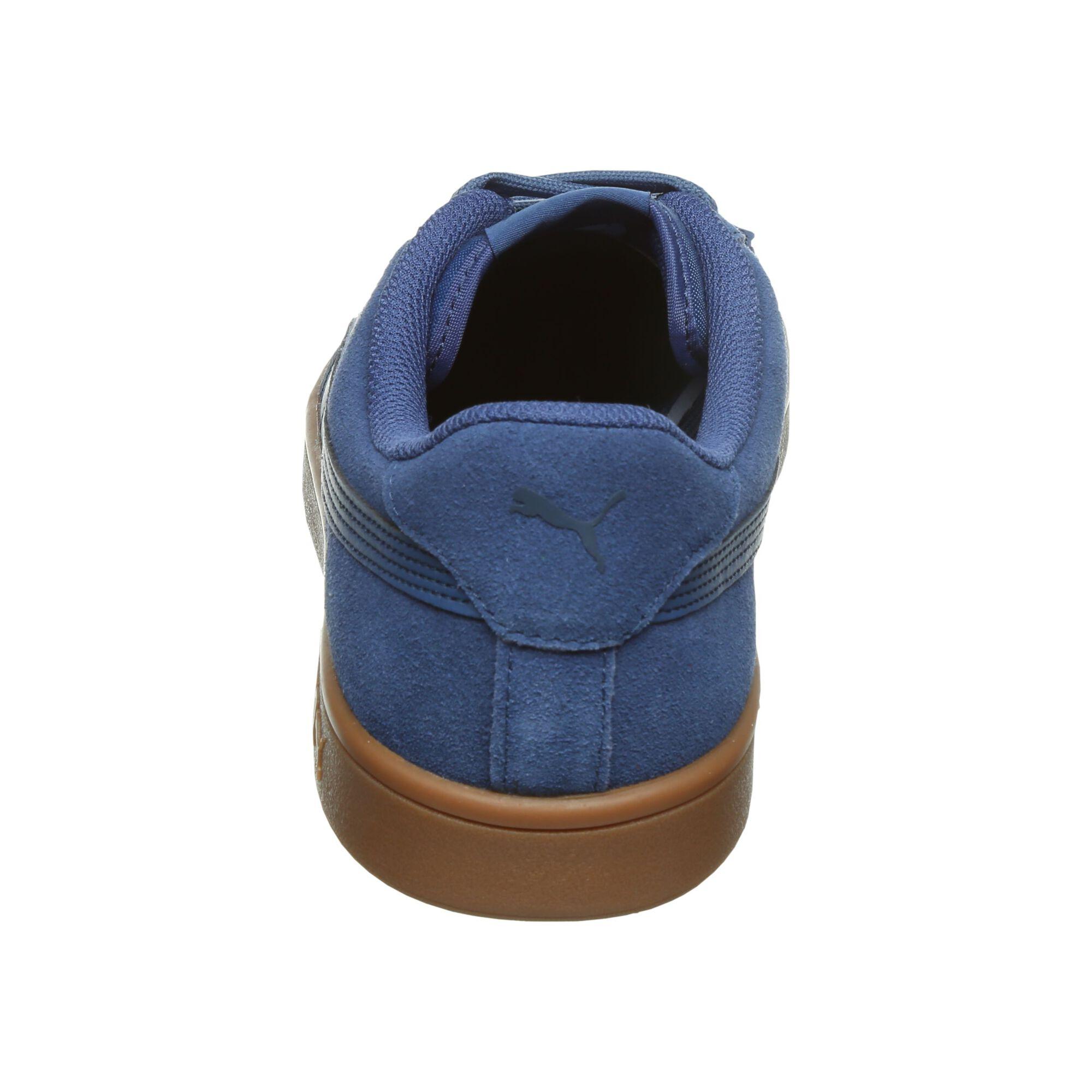 d54cfbbe7737 buy Puma Smash V2 Sneakers Men - Dark Blue