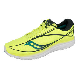 eed3a930 Kinvara 10 Neutral Running Shoe Men - Neon Yellow, Turquoise