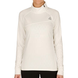 Hexawarm Qtr Zip Women