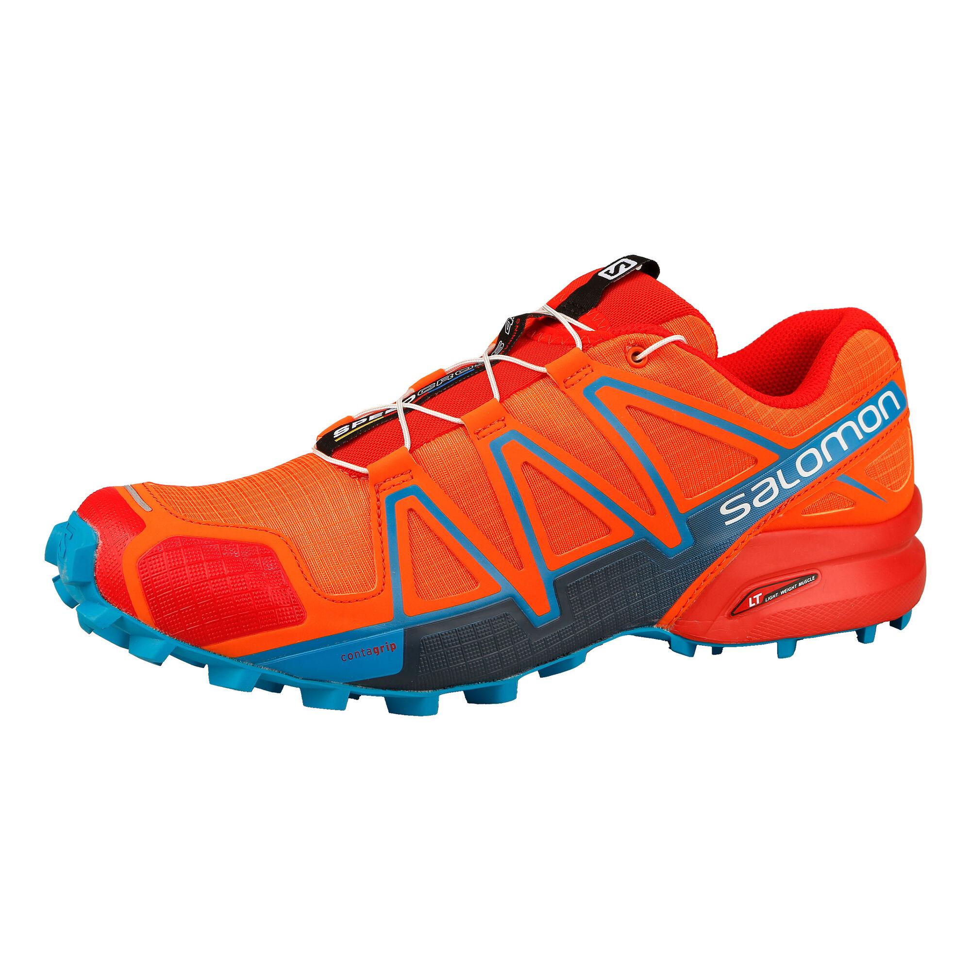 e4ea3202a9fd buy Salomon Speedcross 4 Trail Running Shoe Men - Orange