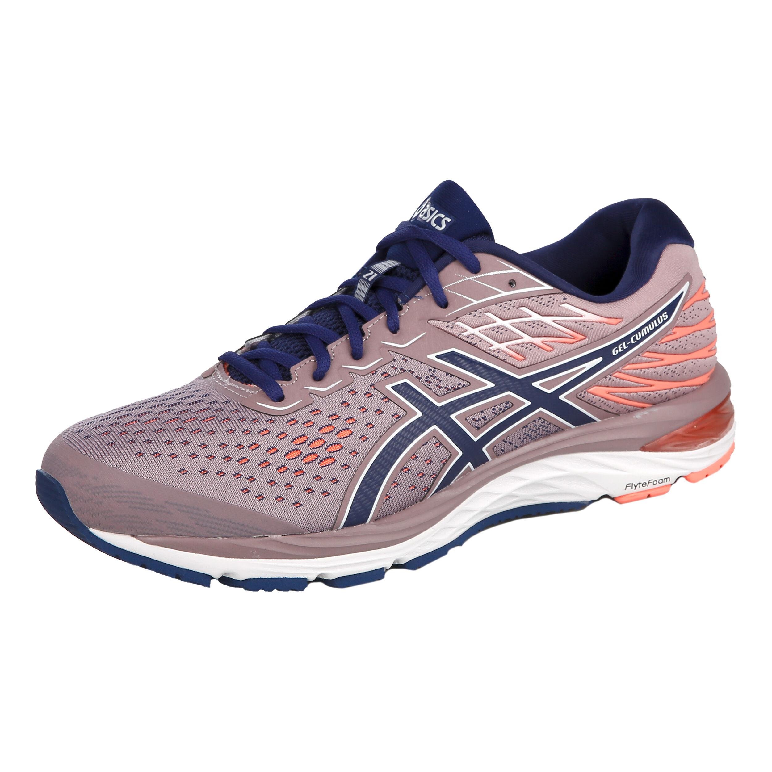 buy Asics Gel-Cumulus 21 Neutral Running Shoe Women - Lilac ...
