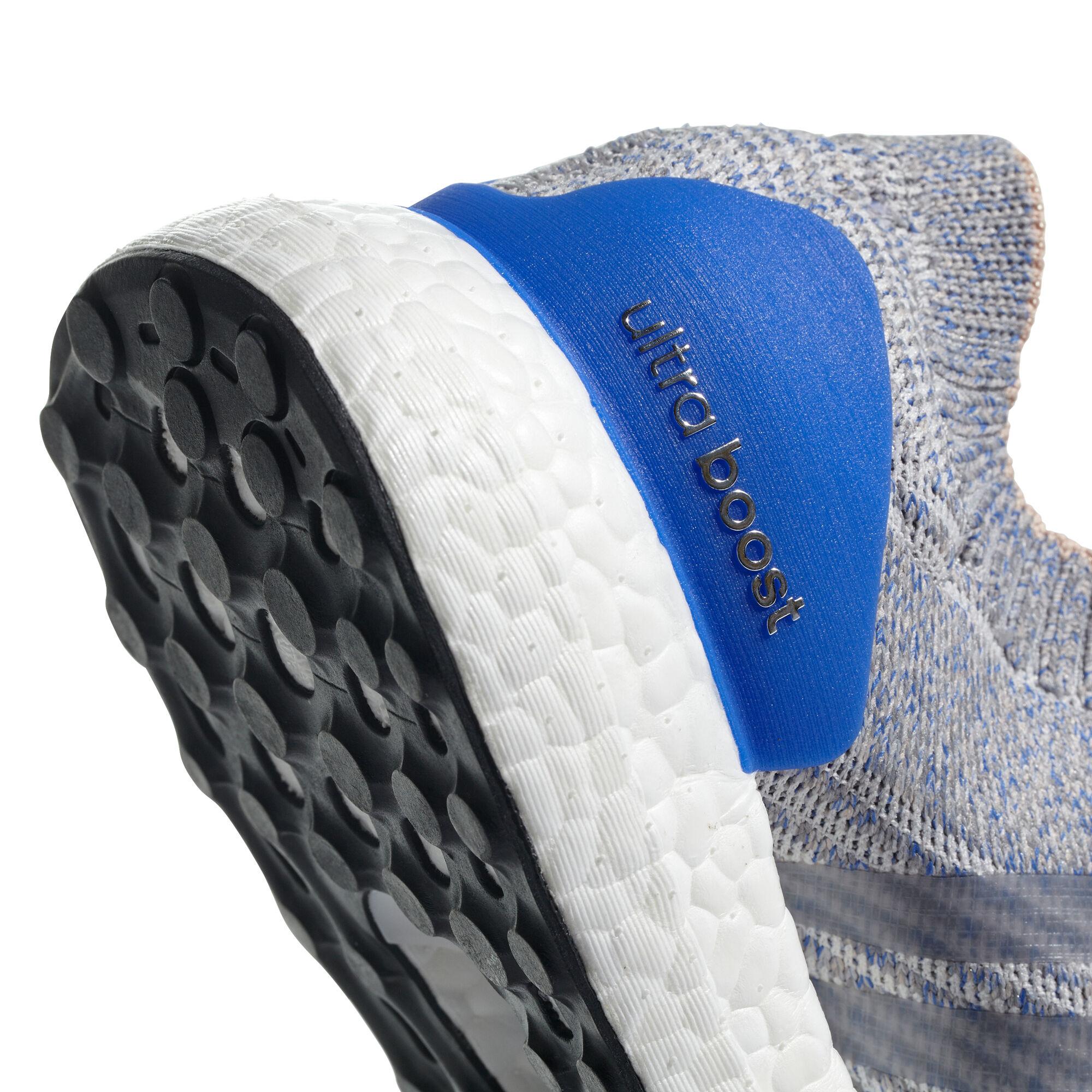 0f28f2cad buy adidas Ultra Boost X Neutral Running Shoe Women - Lightgrey ...