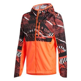 Own The Run Jacket Men