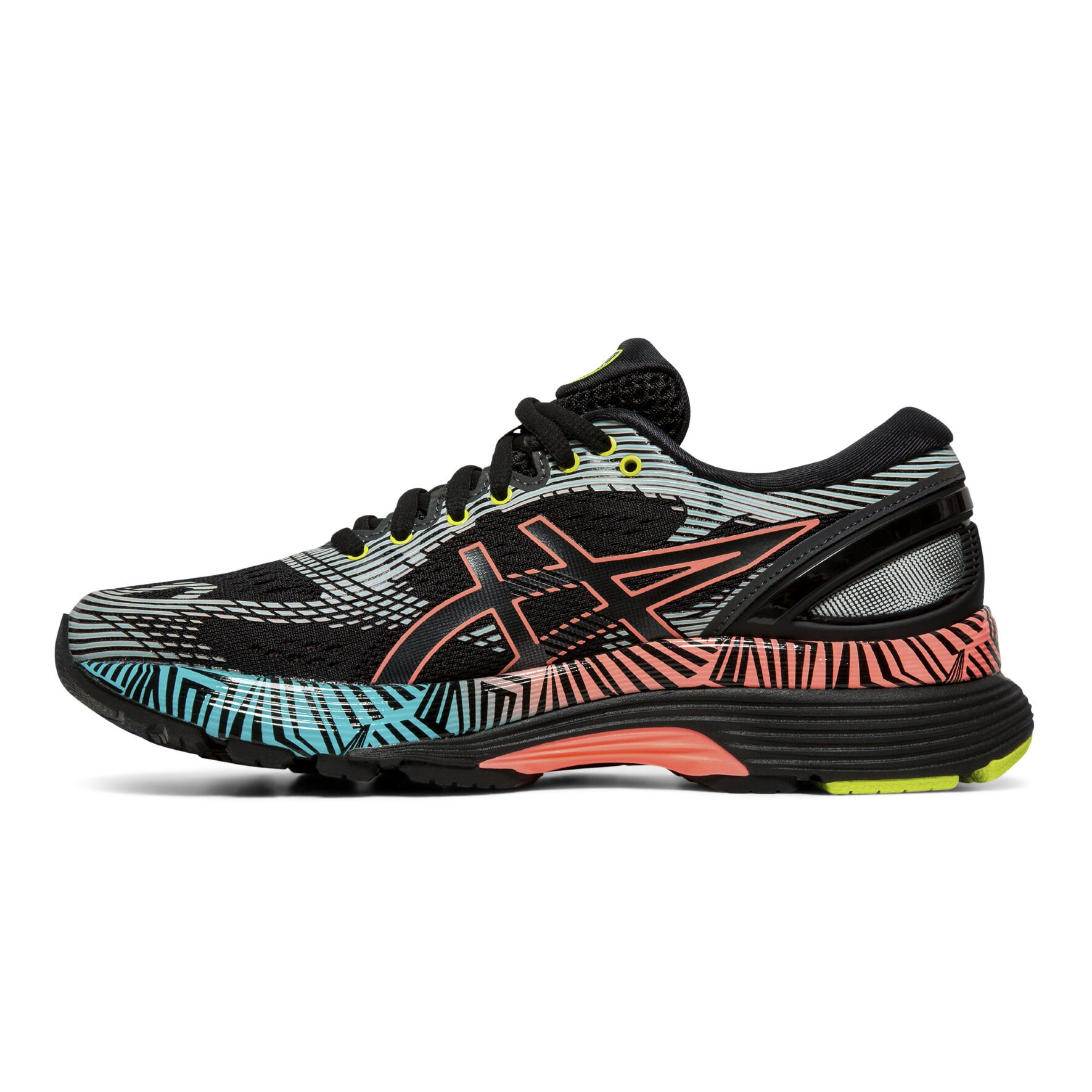 buy Asics Gel-Nimbus 21 Lite-Show Neutral Running Shoe Women ...