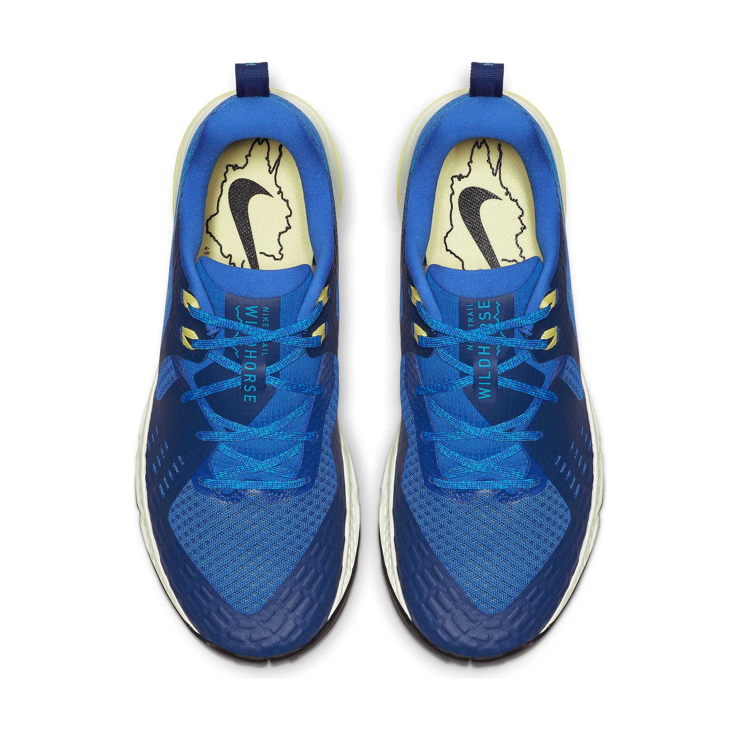 Nike Air Zoom Wildhorse 5 Sneaker