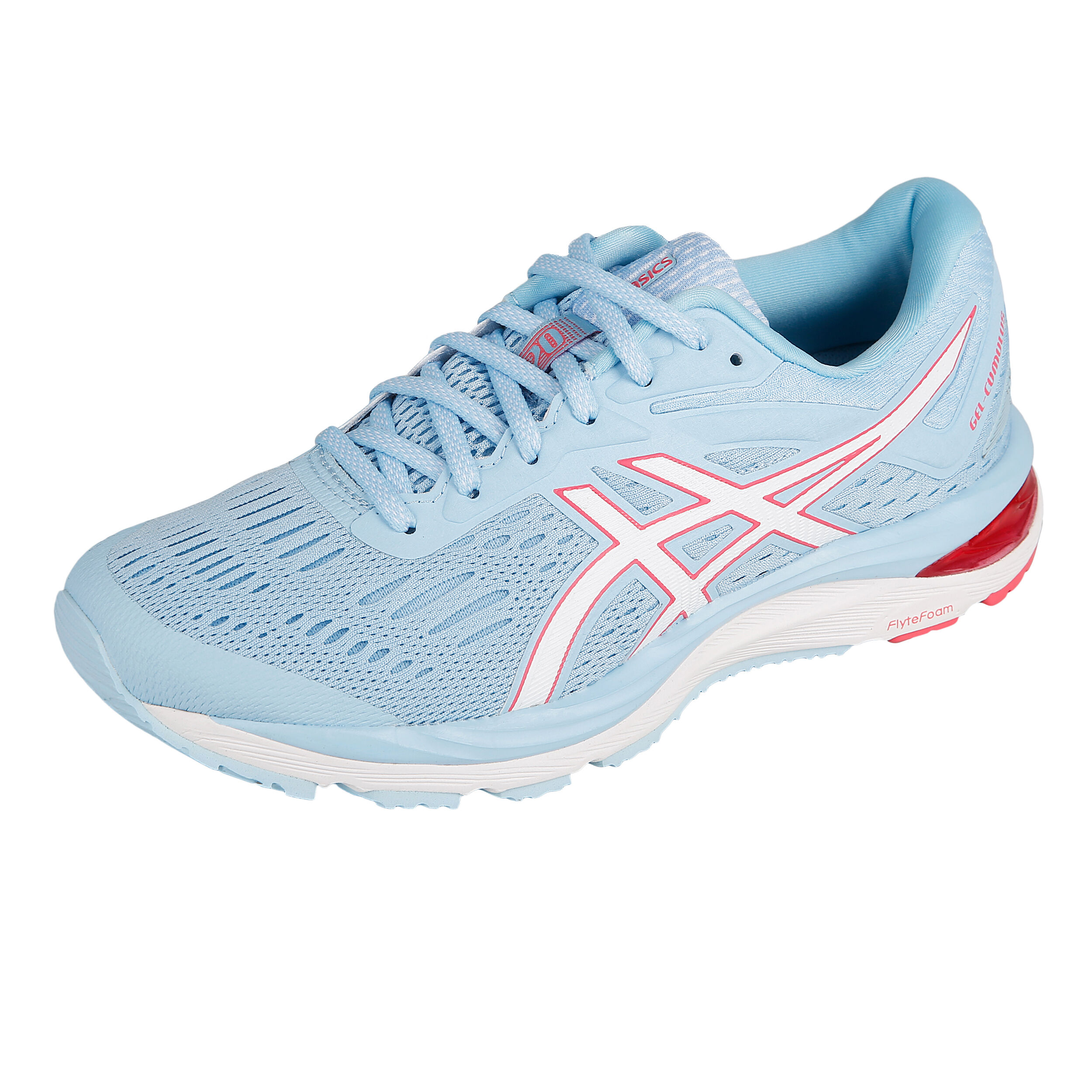 buy Asics Gel-Cumulus 20 Neutral Running Shoe Women - Light ...