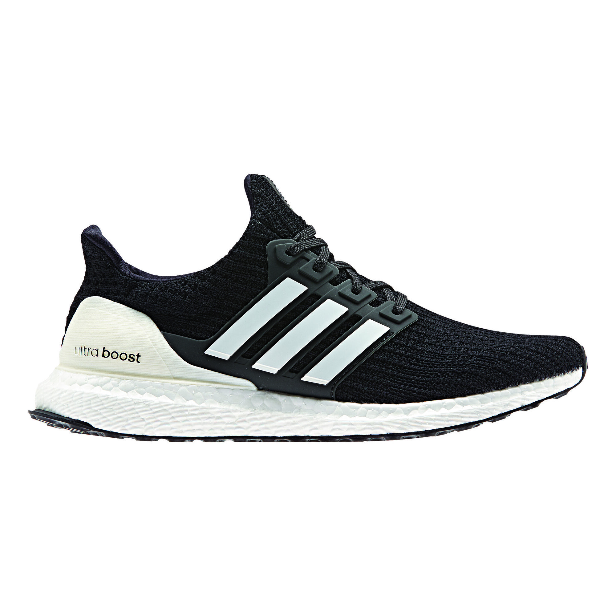 358728628a7 buy adidas Ultra Boost Neutral Running Shoe Men - Black