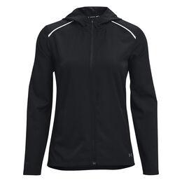 Storm Run Hooded Jacket