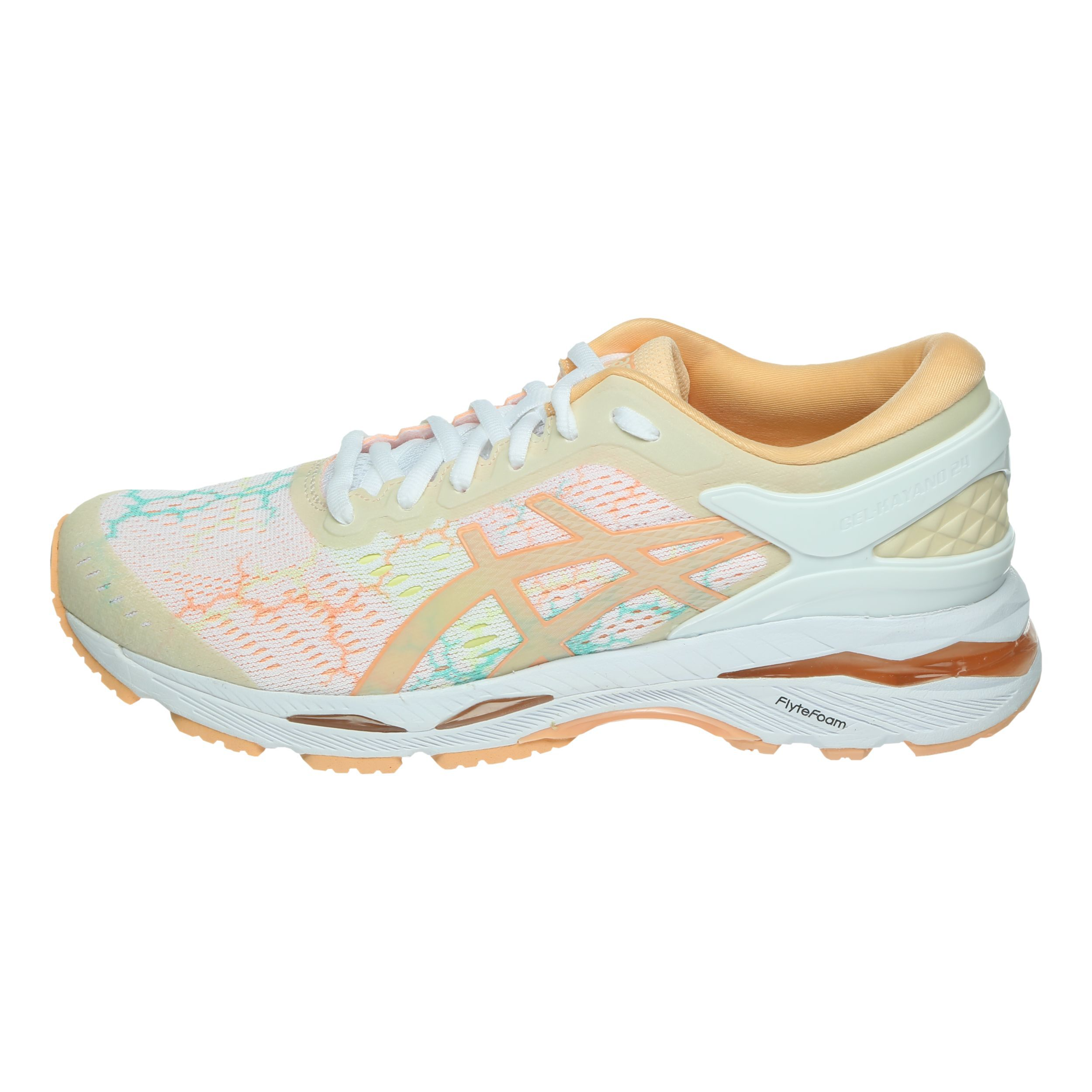 buy Asics Gel-Kayano 24 Lite-Show Stability Running Shoe ...