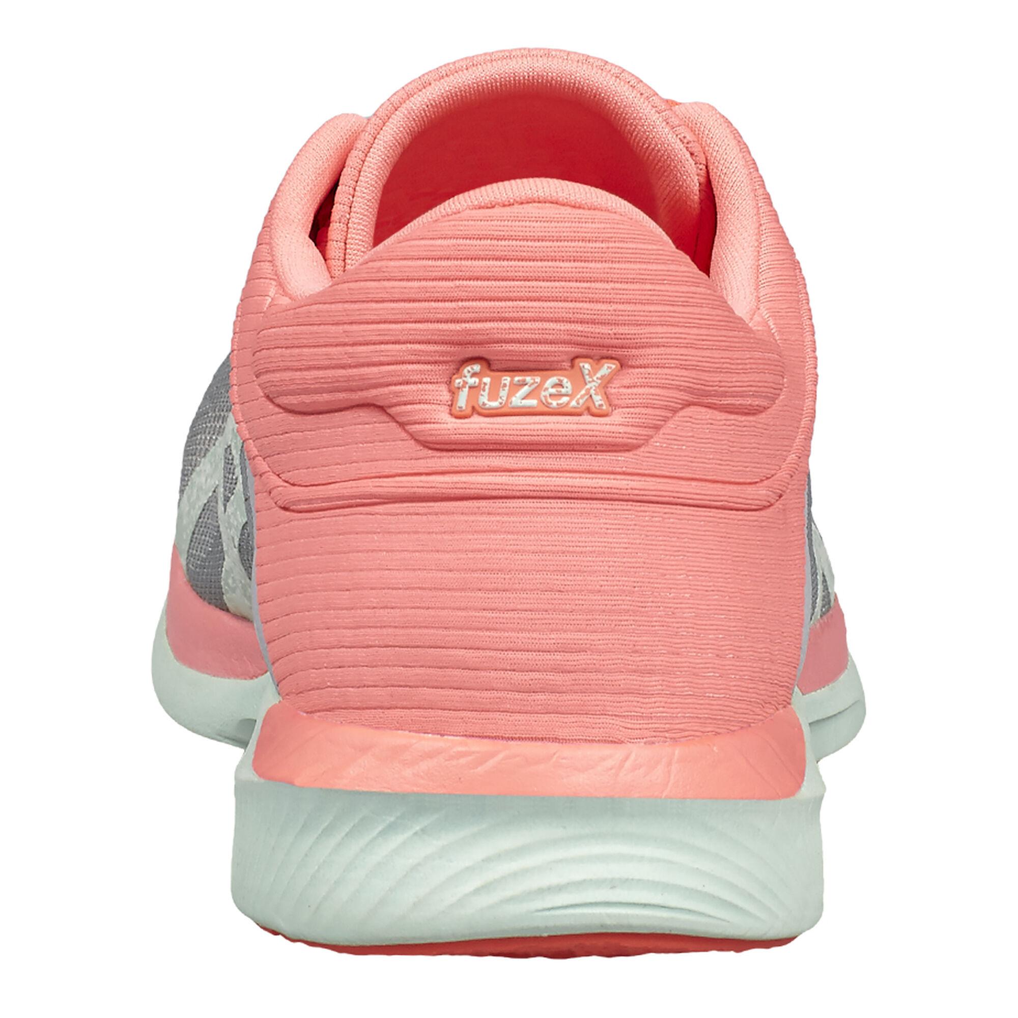 58c814910da1 buy Asics FuzeX Rush Neutral Running Shoe Women - Grey