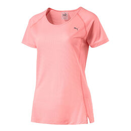 Core Run Shortsleeve Tee Women