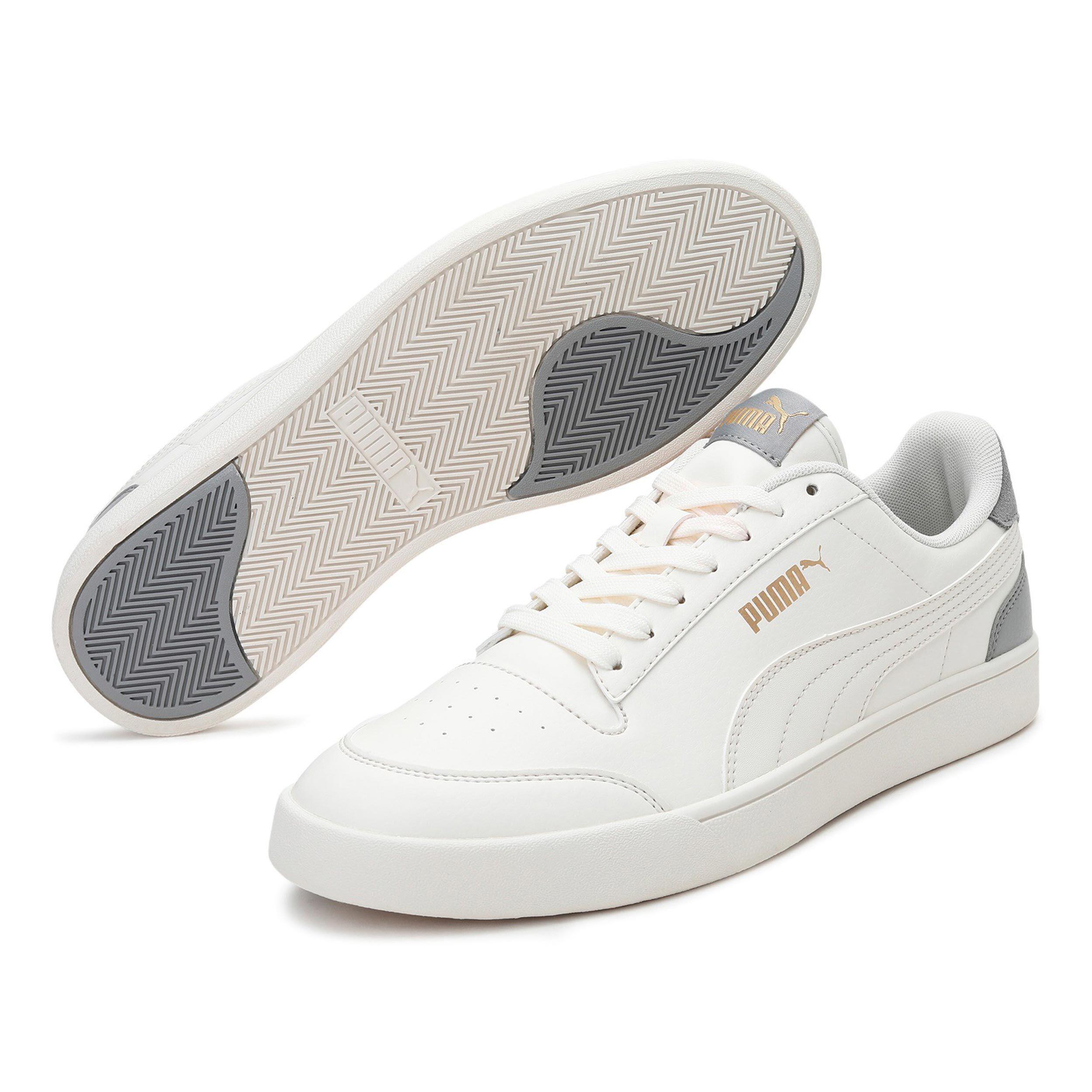 buy Puma Puma Shuffle Sneakers Men - White, Grey online | Jogging ...