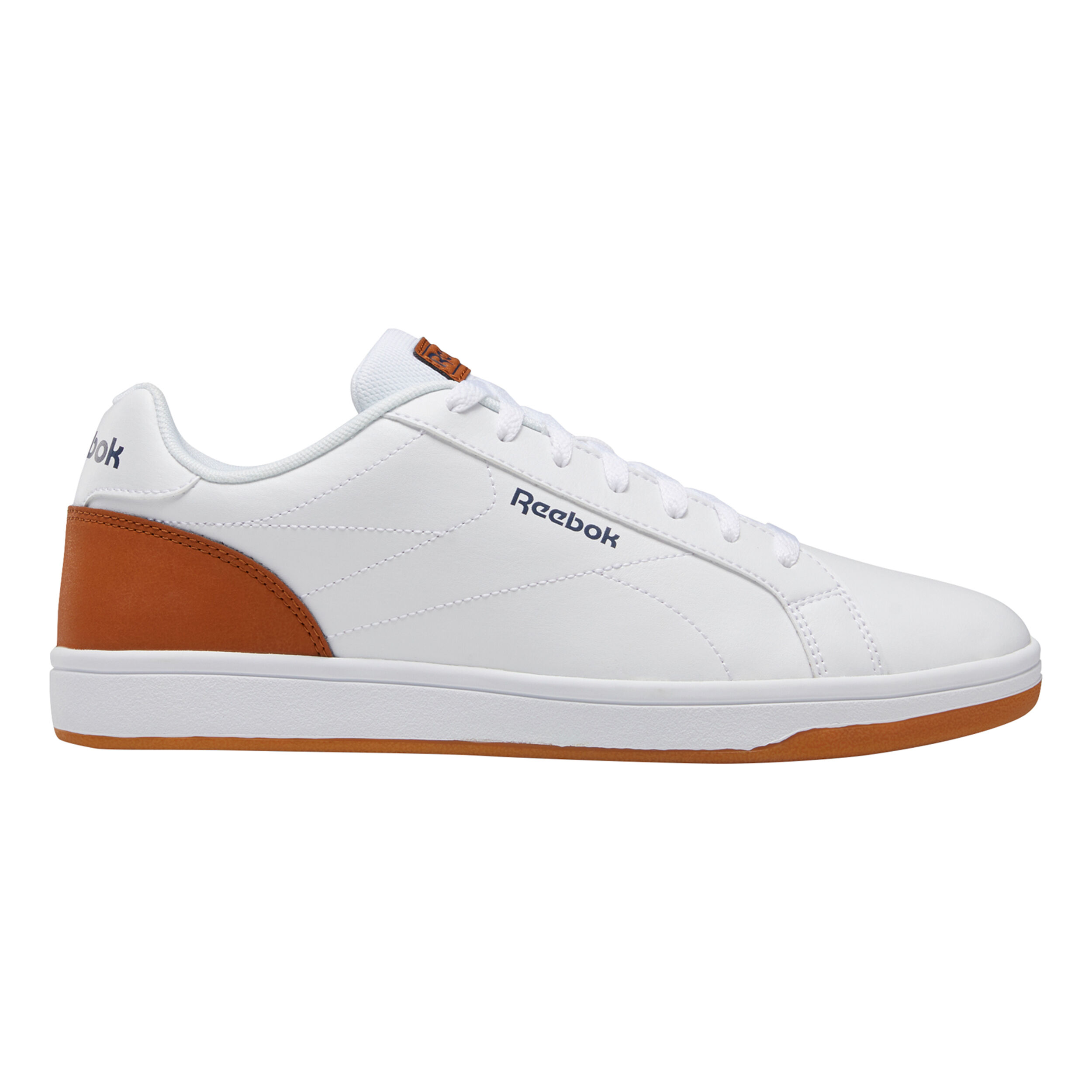 Reebok Royal Complete CLN Sneakers Men White, Brown