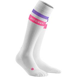 80's Compression Socks Men