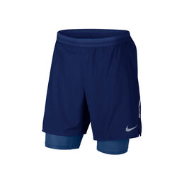 Distance 2in1 7in Running Shorts Men