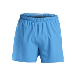 "Throttle 5"" Woven Short Men"