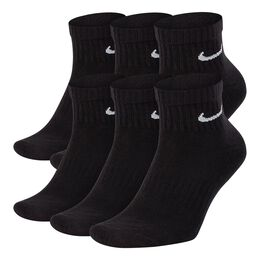Everyday Cushioned Ankle 6P Socks