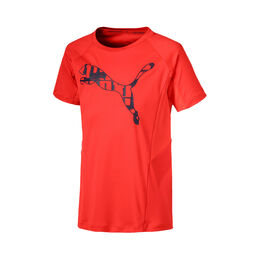 Active Sports Poly Tee Boys