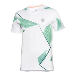 Imany Tech V-Neck Tee Men