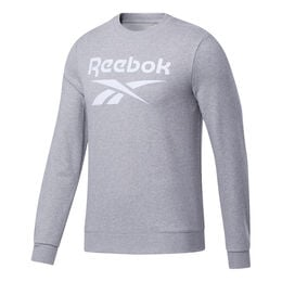 Ripped French Terry BL Crew Longsleeve Men