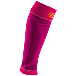 Compression Sleeves Lower Leg marine (long)