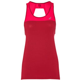 Loose Strappy Tank Women
