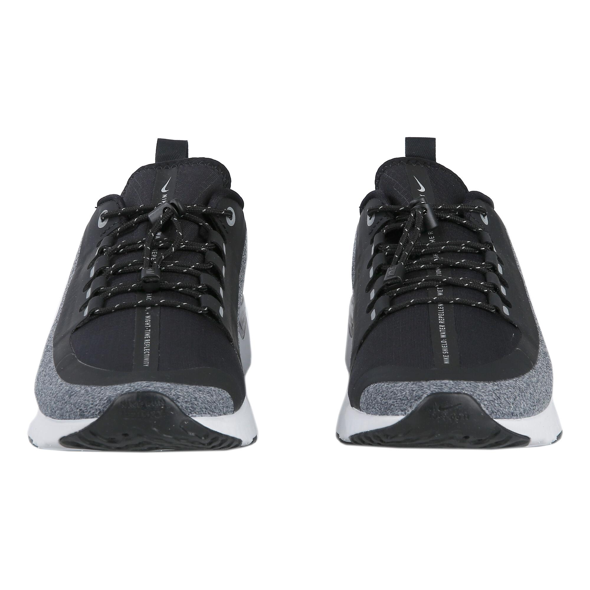 sale retailer c523e 76724 buy Nike Odyssey React Shield Neutral Running Shoe Women ...