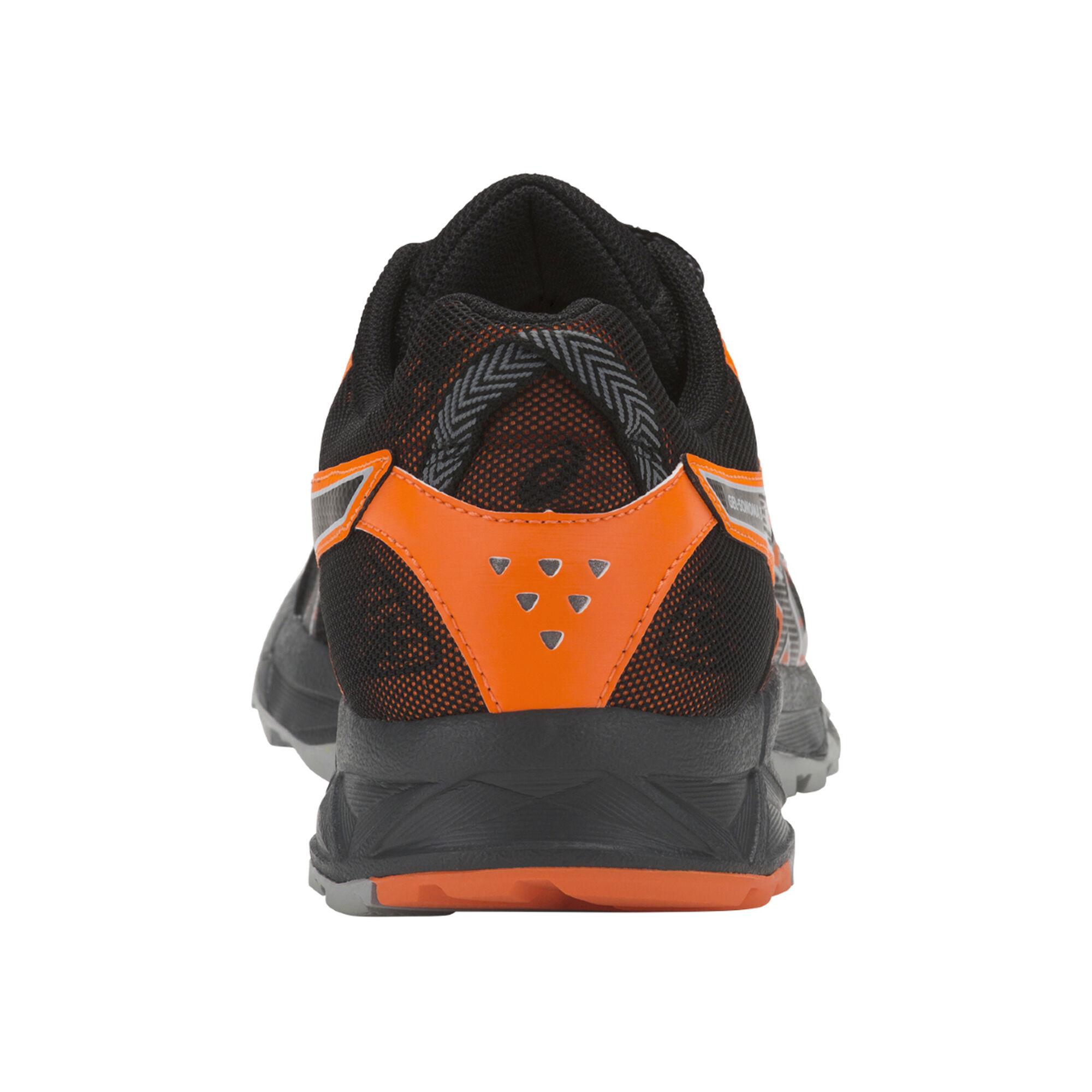 f44eb49e buy Asics Gel-Sonoma 3 Trail Running Shoe Men - Black, Orange online ...