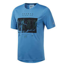 Running Essential Run Crew Tee Men