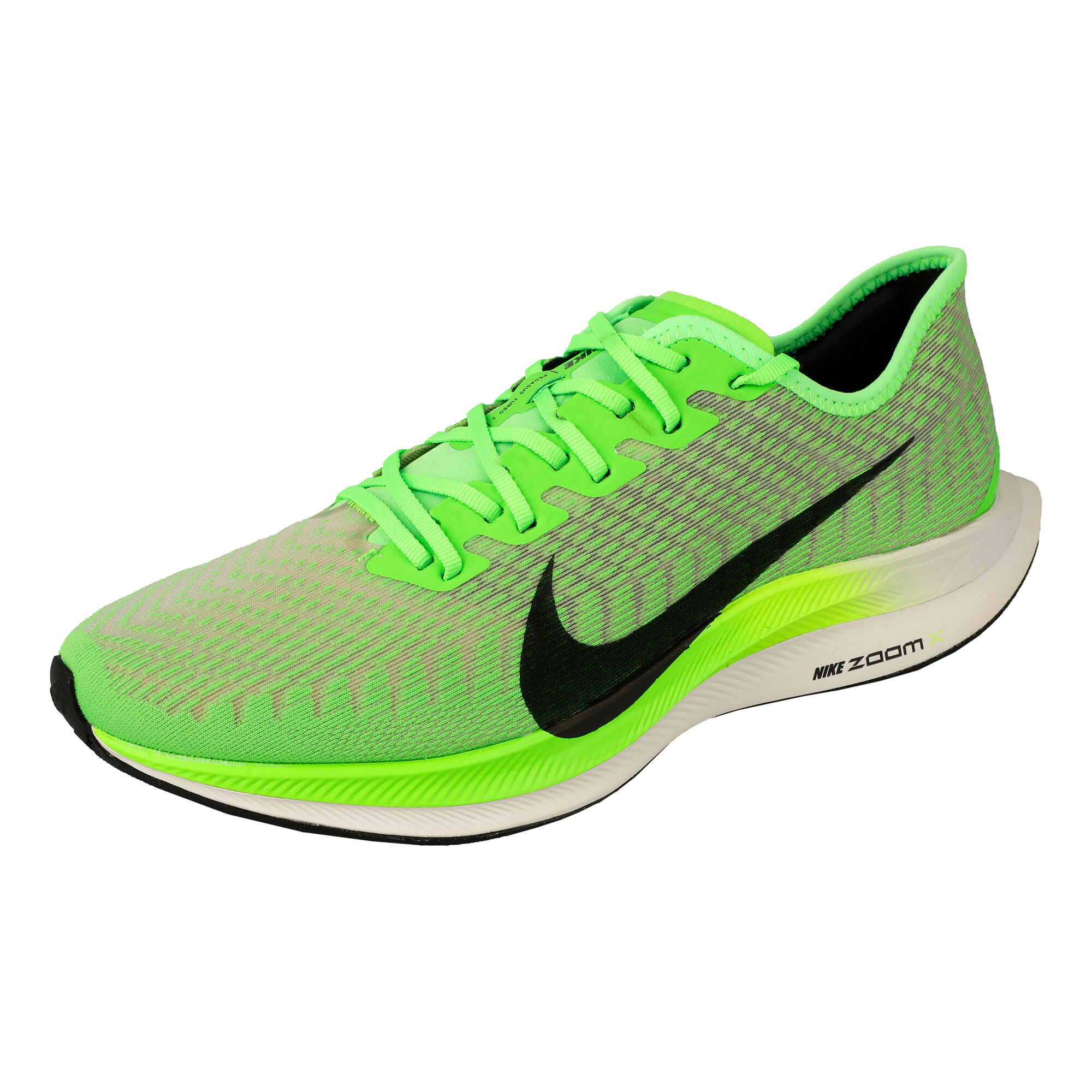 grua acelerador Permanentemente  buy Nike Zoom Turbo 3 Neutral Running Shoe Men - Light Green, White online  | Jogging-Point