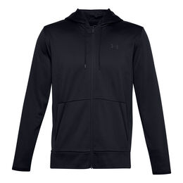 Fleece Full Zip Hoodie Men