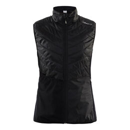 Mind Warm Vest Women
