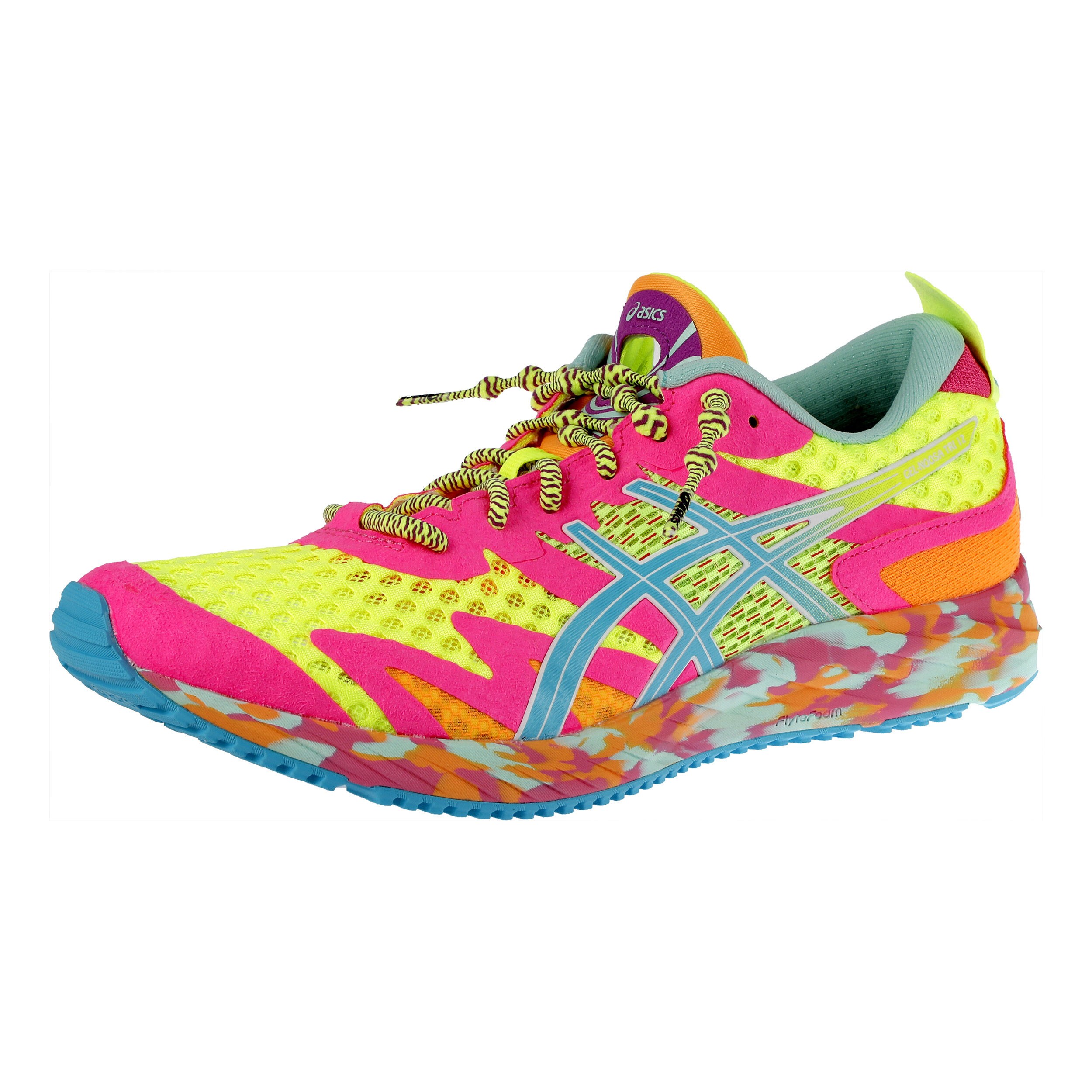 buy Asics Gel-Noosa Tri 12 Competition Running Shoe Women ...