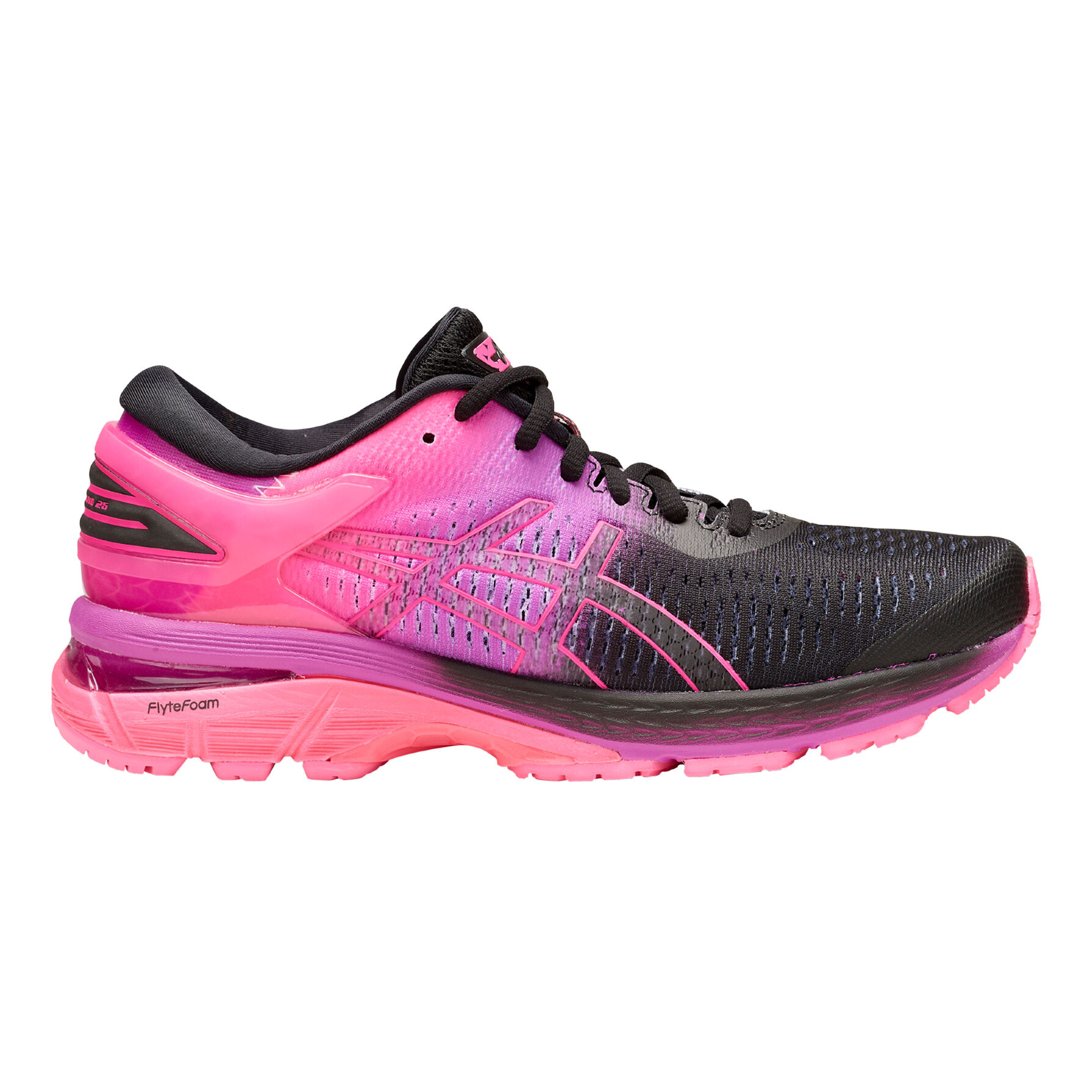 women's gel kayano 25 sp