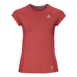 Ceramicool Pro BL Top Crew Neck Shortsleeve Women