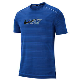 Dri-Fit Miler Flash NV Shortsleeve Men