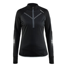 Brilliant 2.0 Thermal Wind Top Women