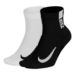 Multiplier Quarter Running Socks