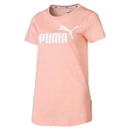 Essential Logo Heather Tee Women