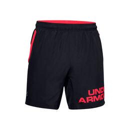 Speed Stride Graphic 7in Shorts Men