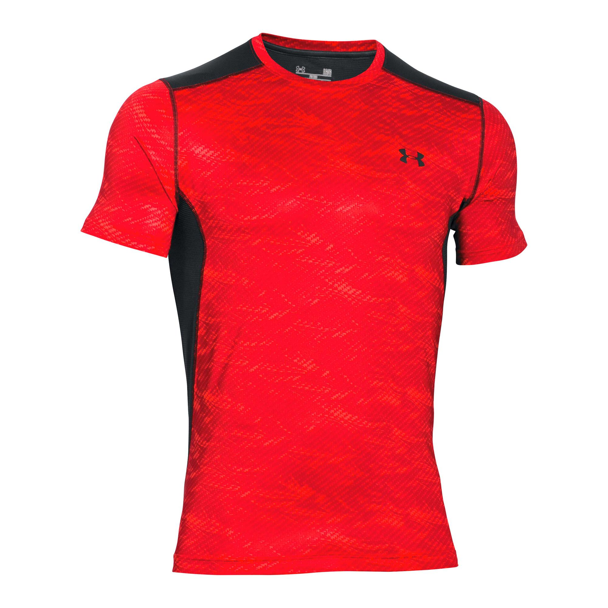 buy Under Armour Andy Murray Raid T-Shirt Men - Red 91f17aa96bd