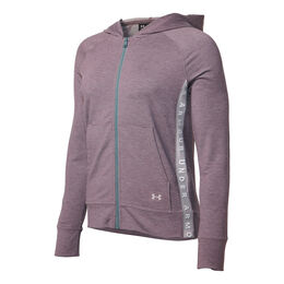 Featherweight Fleece Full-Zip Women