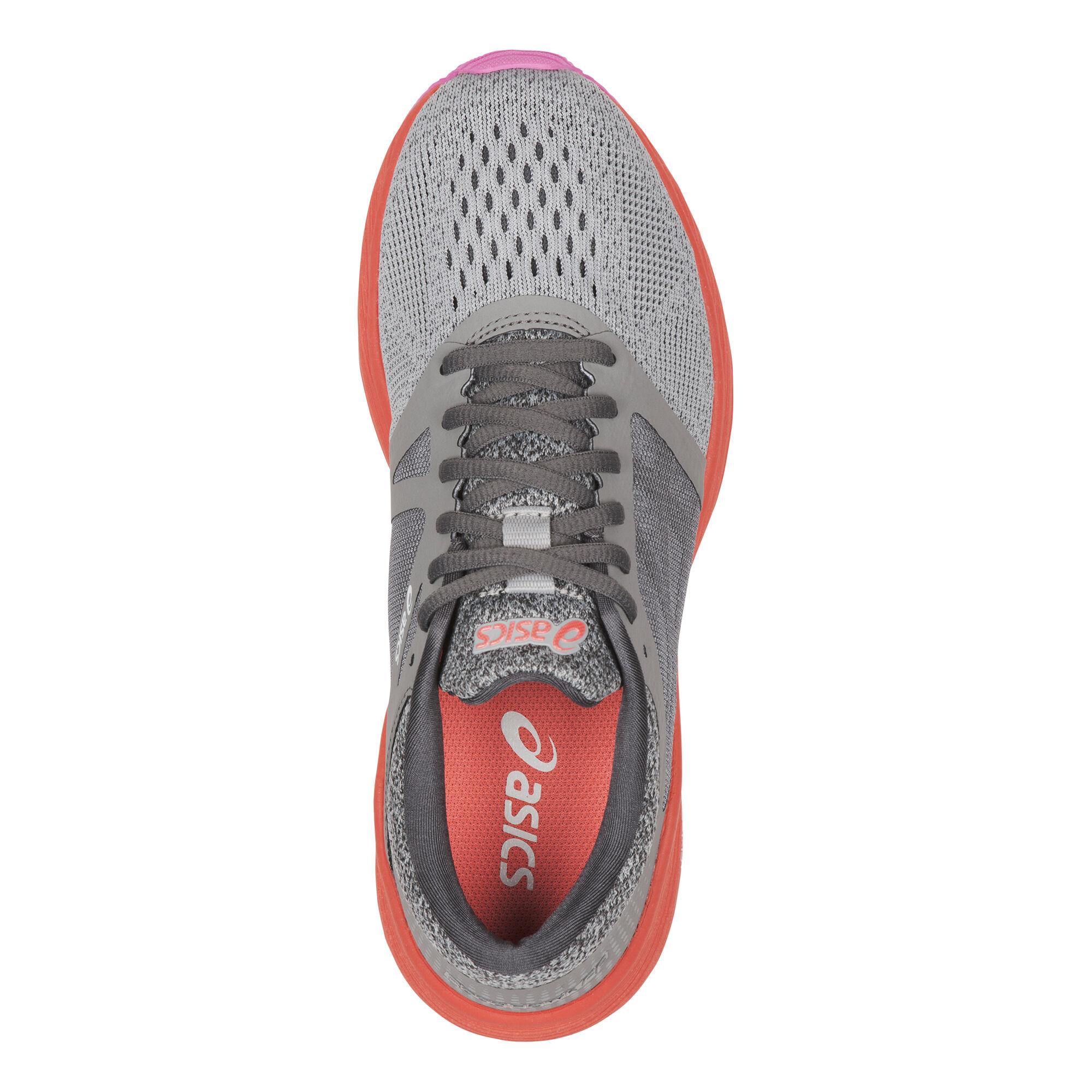 buy Asics Road Hawk FF Neutral Running Shoe Women - Lightgrey 23b4bd47c3c